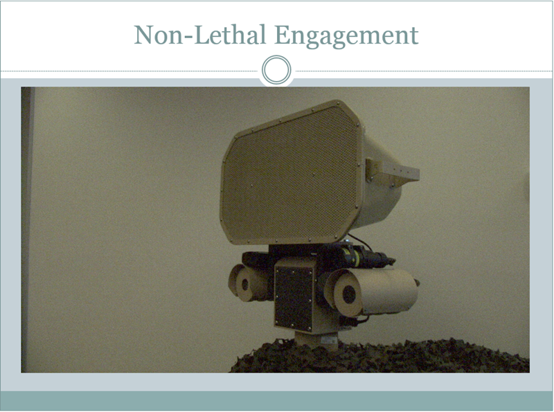 Non_Lethal_Engagement