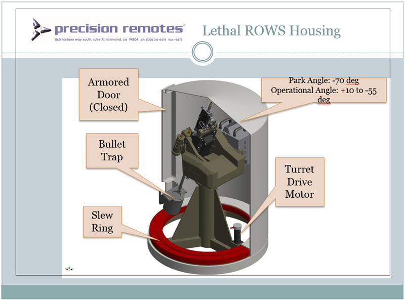 Lethal_ROWS_Housing